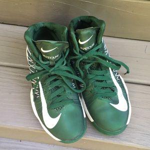 Nike Hyperdunk sneakers sz 7 EUC